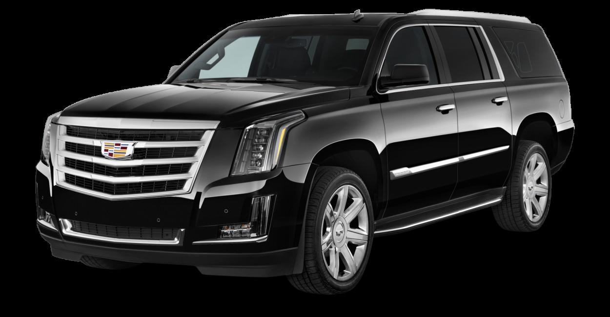 Cadillac SUV car service