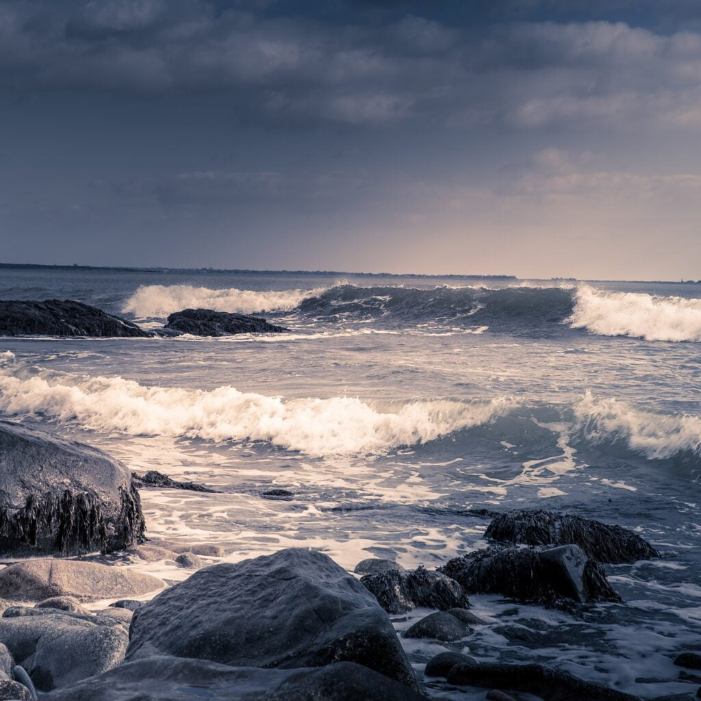 Rhode Island USA,