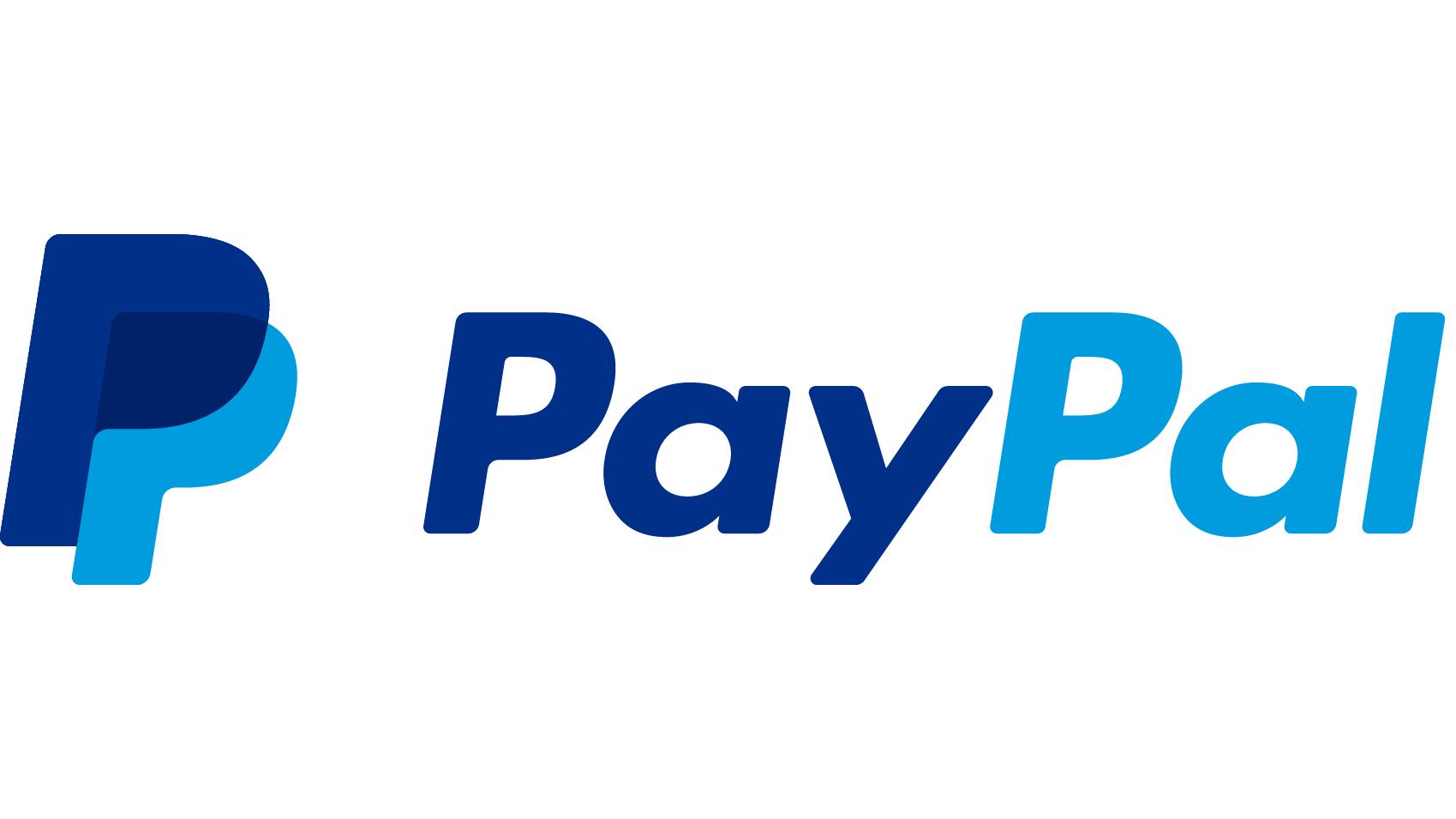 pay pal logo image