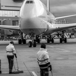 Boston Airport Car Services in Newark Liberty International Airport